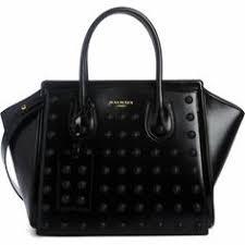 SheIn(sheinside) Raw Edge PU Bag With Wide Strap (21 BAM) liked ...