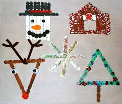 Easy Christmas Crafts Easy Christmas Crafts Kids Find Craft Ideas