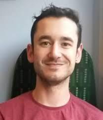 Dr Daniel McCulloch | OU people profiles