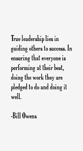 Amazing 11 renowned quotes by bill owens pic French via Relatably.com