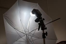 an introductory lighting setup for portrait photography a portable strobe wireless controller and shoot