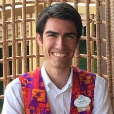 aaroncadrian (Aaron Adrian) · GitHub