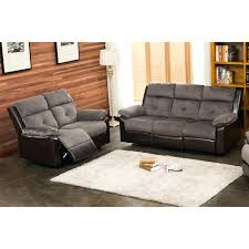 loveseats reclining couch and loveseat grey chocolate sofa set free ashley furniture reclining