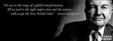 David Rockefeller quotes #1 Facebook by AlanDavidMckenzie on ...