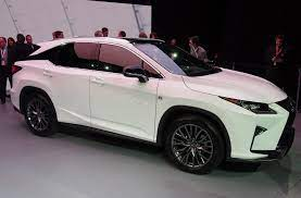 2020 Lexus Rx 350 Redesign And Price Lexus Rx 350 Lexus Gx Lexus