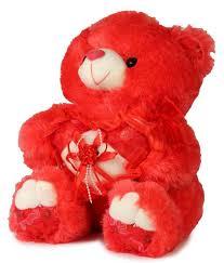 funny teddy cute teddy bear with heart