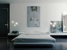 Cool Bed Cool Bedroom Wall Ideas Photos And Video Wylielauderhousecom