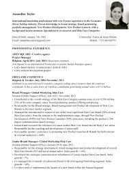 Virtual Resume Samples Lovely Virtual Resume Resume Templates