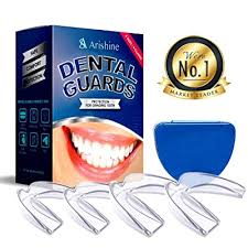 grinding teeth night guard dental guard