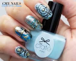 blue – CMY Nails