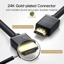 Cáp HDMI Ugreen 10112 dài 20M hỗ trợ Fulll HD cao cấp - Hapustore giá cạnh  tranh