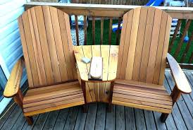 twin adirondack chair plans. Liveable Double Adirondack Chair Plans G1382328 Chairs Woodworking . Twin