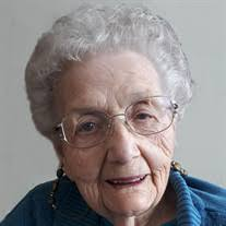 Mrs. Marion Grace Rhodes Obituary - Visitation & Funeral Information