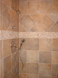 Pictures Of Tile Pebble Shower Floors For Tiled Showers How To Install Small