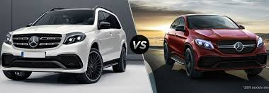 Mercedes has built some of the best suvs on the market throughout the past decade and they've set we've gone through the history and found several suv models in the brand's lineup throughout. What Are The Top Two 2019 Mercedes Benz Suv Vehicles For Towing