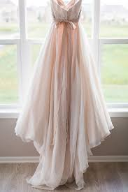 best 25 blush wedding gowns ideas