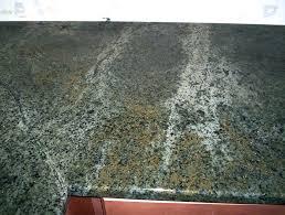 granite countertop seams granite seam joint glue