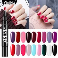 3 in 1 gel nail varnish pen glitter one step nail gel polish hybrid uv lacquer art tools ld uk 2019 from dare gbp 19 72 dhgate uk