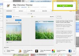 themes create how to create google chrome themes