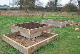 Small Picture Fabulous Garden Plans For Raised Beds Vegetable Garden Plans