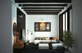 gallery asian inspired. Asian Inspired Home Decor View In Gallery Contemporary Living Room With Motif Style Decorating