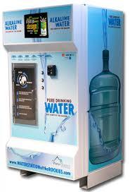 Best Bottled Water For Vending Machine Custom WaterStation Of The Rockies Water Vending Machines