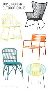 yellow patio chairs amazing of modern lawn chairs best yellow outdoor furniture ideas on yellow home