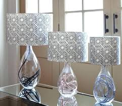 fillable lamp ideas lamps glass lamps by lamps ideas lamps fillable glass table lamp ideas
