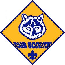 Cub scout Logos