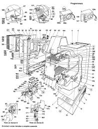 apollo 50 65b and 65 80b installation servicing instructions exploded view apollo 50 65b and 65 80b page 22