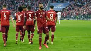 Spielbericht Bundesliga: FC Bayern - TSG 1899 Hoffenheim