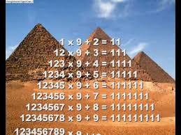 Number Pyramid Very Interesting