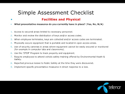Security Risk Assessment Template. Risk Analysis Hipaa Audit Tips ...