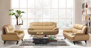 Unique Living Room Furniture Sets Esf Furniture 405 Living Room Set In Brown