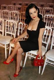 dita von teese costumes and costume ideas pin up clothing from the and as well as hair and makeup tutorials red makes such a statement
