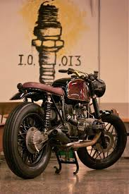 cafe racers scramblers street trackers vine bikeuch more the best garage for special motorcycles and cafe racers