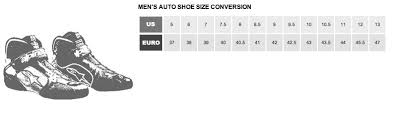 Alpinestars Tech 3 Size Chart Alpinestars Tech 1 K Shoes 425 Motorsports