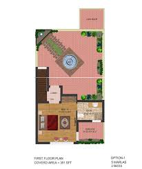 Small Picture 3D Front Elevationcom 5 Marla Front Elevation Plan