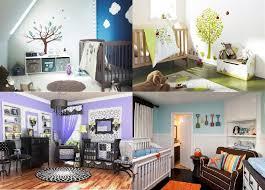 Unique Baby Room Decor Ideas
