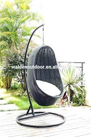 rattan egg chair swing egg swing chair outdoor egg garden chair outdoor garden furniture rattan hanging