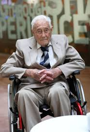 Image result for Australia's oldest scientist ended his journey