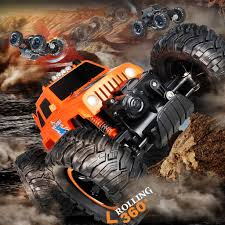 <b>1/14 4WD RC</b> Truck <b>Off-Road</b> Vehicle 2.4G <b>Remote Control</b> Buggy ...