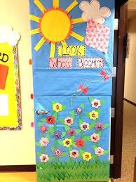 Image Classroom Door Spring Door Decorations Door Decorating Ideas Spring Door Decorations Spring Door Decorations For Preschool Door Decorations Kwnyinfo Spring Door Decorations Kwnyinfo