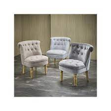 Product title mainstays microfiber tub accent chair. Lpd Charlotte Occasional Accent Chair In Beige Fabric Furniture123