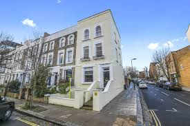 Houses For Sale Chalk Farm London