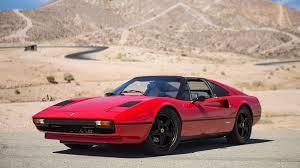 Ferrari 308 Reviews, Specs & Prices - Top Speed
