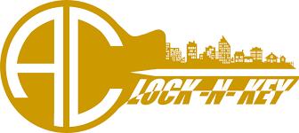 Lock and key logo Graphic Ac Locknkey Flickr Ac Locknkey Your Local Residential Locksmith