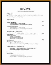 Teen Resume Examples L Beautiful Examples Of Teenage Resumes For