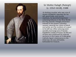 Image result for 1552 Raleigh was born
