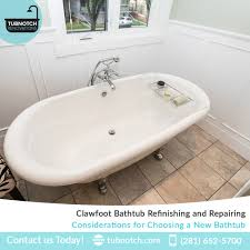 20 considerations for choosing a new bathtub